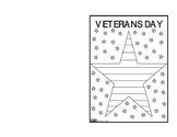 Veteran's Day Card
