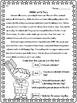 Veteran's Day leveled Comprehension paper!