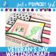 Veteran's Day Craft and Writing