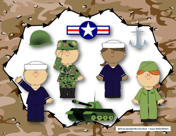 Veteran's Day Melodies - A stick to staff notation game practicing pentatonic