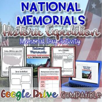 Memorial Day Flip Book