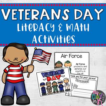 Veteran's Day Packet