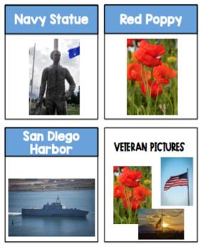 Veteran's Day Real Photos