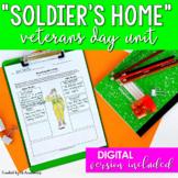 Veterans Day Reading & Writing Unit