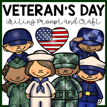 Veteran's Day Writing and Craft