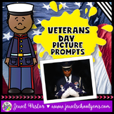 Veterans Day Activities (Veterans Day Writing Prompts)
