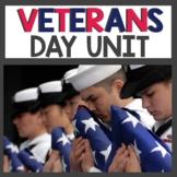 Veterans Day Activities