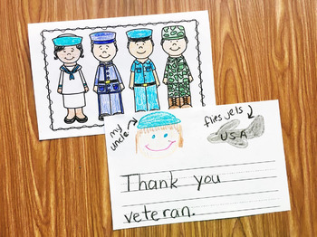 Free Veterans Day Card