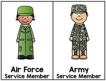 Veteran's Day Activities