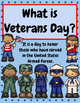 Veterans Day Unit
