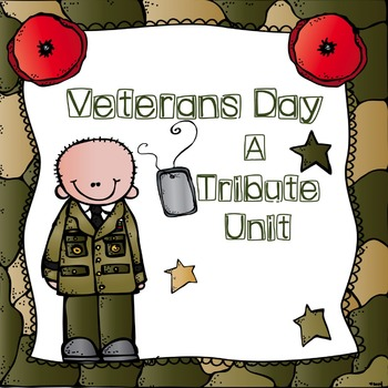 Veterans Day - A Tribute Unit