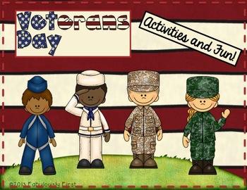 Veterans Day (Activities)