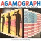 Patriotic Activity (Veterans Day, Memorial Day, 4th of July): Agamograph