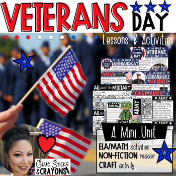 Veterans Day - All about Veterans Day