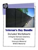 Veteran's Day Bundle: Internet Research