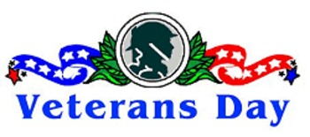 Veterans Day - Character Traits - Essay Lesson - Poetry Intro
