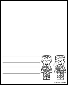 FREEBIE! Veterans Day Coloring Pages: Thank you for your ...
