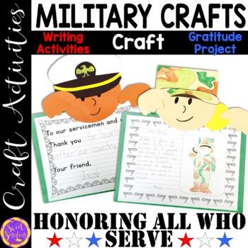 Veterans Day Craft