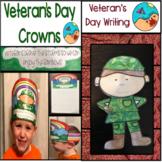 Veterans Day Craft: Bundle