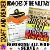 Veterans Day Craft and Activity