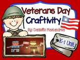 Veterans Day Craftivity