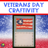 Veterans' Day Craftivity