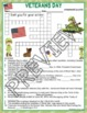 Veterans Day Crossword and Word Search Find Activities