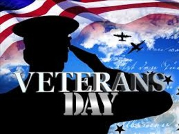 Veterans Day Fact Cards