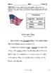 Veterans Day - First Grade Level E Reader
