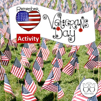 Veterans Day Activity