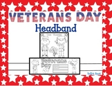 Veterans Day Headband