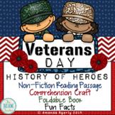 Veterans Day: History of Heroes