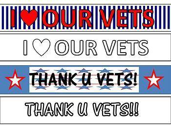 #bestof2017 Veterans Day: Honor Vets From All Military Branches