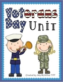 Veterans Day ~ Honoring Our Heros