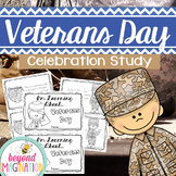 Veterans Day Activities and Printables