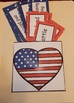 Veterans Day Activities- Interactive Notebook