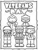 Veterans Day Matching tasks