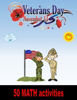 Veterans Day Math