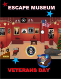 Veterans Day Math Activity Google Slides Distance Learning