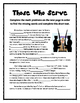 Veterans Day Math Mystery Stories (Common Core Aligned!)