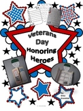 Veterans Day - United States of America - Military, Hero, Freedom