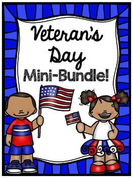 Veteran's Day Mini-Bundle