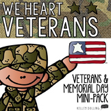 Veterans Day Mini Pack