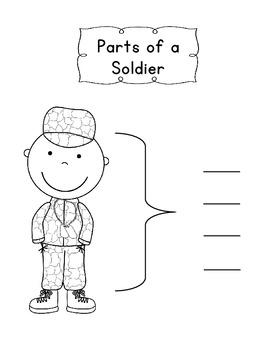 Veteran's Day Mini Unit