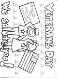 Veterans Day Multiplication