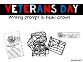 Veterans Day NO-PREP