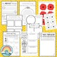 Veterans Day Activities - Writing / Math - Grades 3 - 6