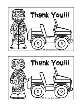 Veteran's Day Postcards - FREE