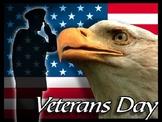 Veteran's Day Power Point