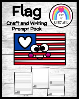 US Symbols: Flag Craft